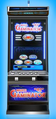 Secrets of a slot machine Gaminator. hack and cheat