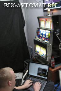Игровой Автомат Белый Медведь