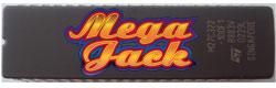 Бажный чип для взлома автомата Mega Jack